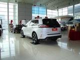 锐界 2020款  EcoBoost 245 两驱ST-Line 5座_高清图4
