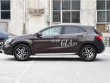 奔驰GLA 2019款   GLA200 时尚型_高清图4