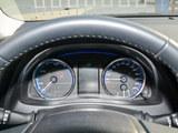 卡罗拉双擎E+仪表盘