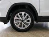 智达X3车轮