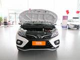 2019款 东南DX3 1.5T CVT豪华型 国VI