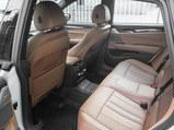 宝马6系GT后排空间