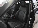 马自达CX-4前排空间