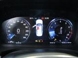 沃尔沃S60L仪表盘
