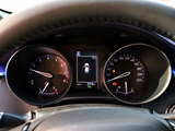 丰田C-HR仪表盘