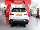 2019款 东南DX5 1.5T CVT豪华型