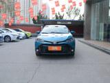 雷凌双擎E+ 2019款  1.8PH V CVT豪华版_高清图5