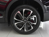 马自达CX-4车轮