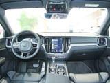 沃尔沃S60L中控全图