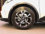 丰田C-HR车轮