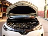 丰田C-HR发动机