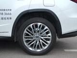 雷克萨斯RX车轮