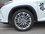 雷克萨斯RX 2020款  450hL 四驱尊贵版6座 国VI_高清图4