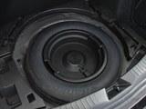 马自达CX-4备胎