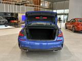 2020款 宝马3系 325Li xDrive M运动套装