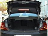 沃尔沃S90新能源后备箱