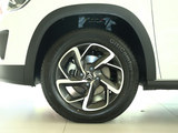 雪铁龙C3-XR车轮