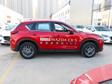 马自达CX-5 2020款   2.0L 自动两驱智尊型_高清图4
