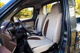 长安星卡 2020款   1.5L标准型双排货车DAM15R1_高清图5