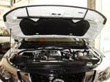 2020款 途达  2.5L 自动四驱豪华版