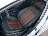 奥迪A3 2020款   Limousine 35 TFSI 风尚型_高清图1