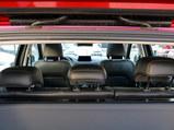 马自达CX-5后备箱