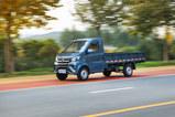 长安星卡 2020款   1.5L标准型双排货车DAM15KR_高清图5