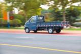 长安星卡 2020款   1.5L标准型双排货车DAM15KR_高清图4