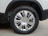 哪吒N01车轮
