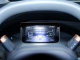 宝骏E200仪表盘
