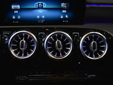 2019款 奔驰A级AMG AMG A 35 L 低配版