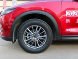 马自达CX-5车轮