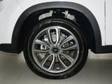 现代ix35车轮