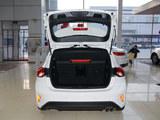2020款 福克斯  两厢 EcoBoost 180 自动ST Line