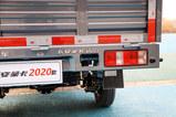 长安星卡 2020款   1.5L标准型双排货车DAM15KR_高清图3
