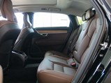 沃尔沃S90后排空间