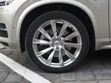 沃尔沃XC90新能源车轮