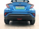 2020款 丰田C-HR EV 基本型