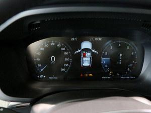 沃尔沃XC60优惠6.8万  欢迎试乘试驾