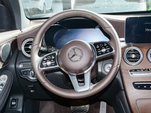奔驰GLC售价39.28万元起 欢迎到店垂询
