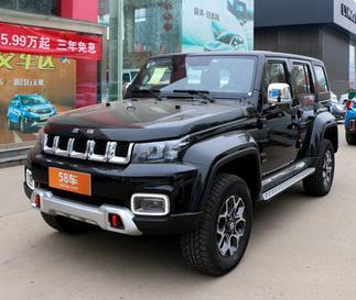 北京 BJ40