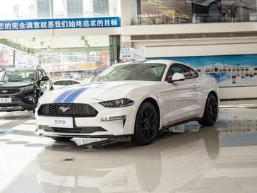 福特 Mustang