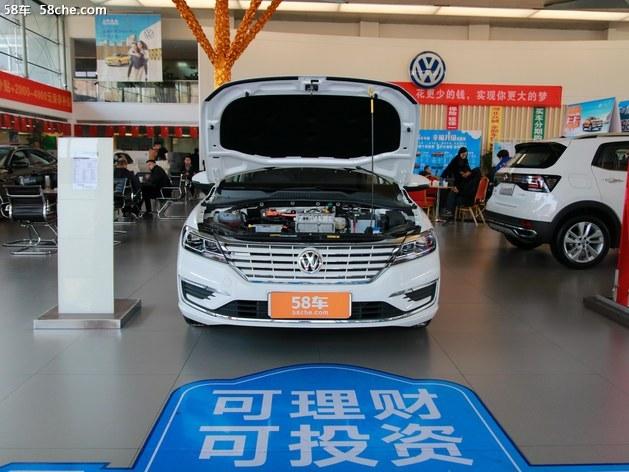 朗逸纯电上海地区14.89万起,欢迎垂询