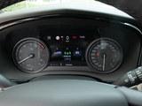 凯迪拉克XT6仪表盘