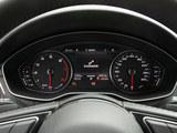 2020款 奥迪A5 Cabriolet 40 TFSI 时尚型 国VI