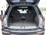 凯迪拉克XT6后备箱