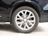 凯迪拉克XT6车轮