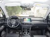 2020款 名爵HS 20T 自动两驱超豪版 国VI