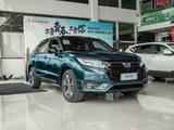 本田UR-V 2020款  370TURBO  四驱尊耀版_高清图3