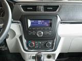2021款 海狮X30L 1.5L财富中央空调版厢货国VI SWC15M